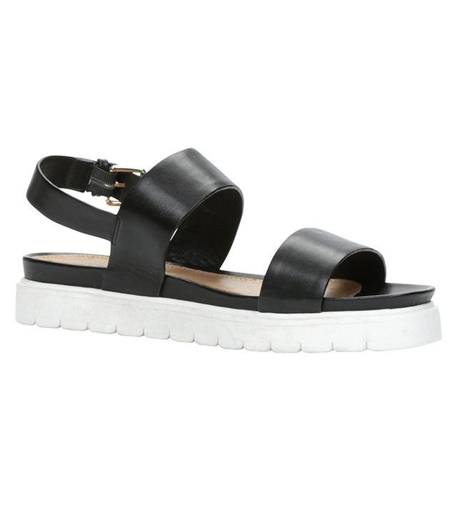 Aldo Parramore Flat Sandals