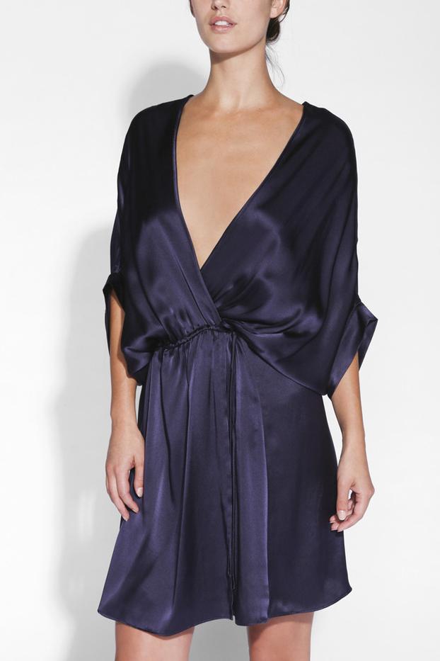 Sapphire Bliss Kylie Kimono