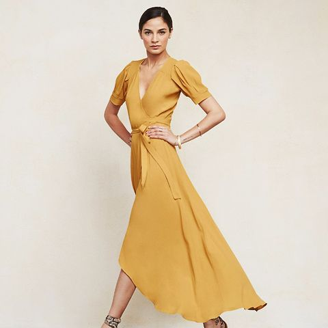 Lochness Dress