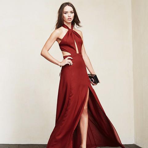 Sutherland Dress
