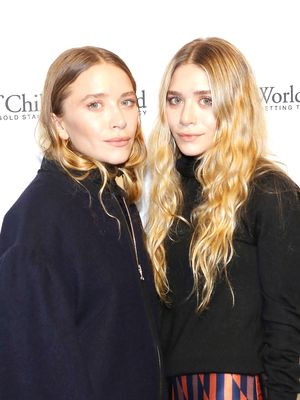 OMG: The Olsens Are Launching Their First-Ever Hair Product