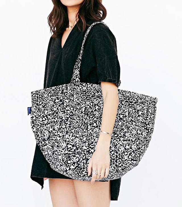 Baggu Nylon Beach Weekender Bag
