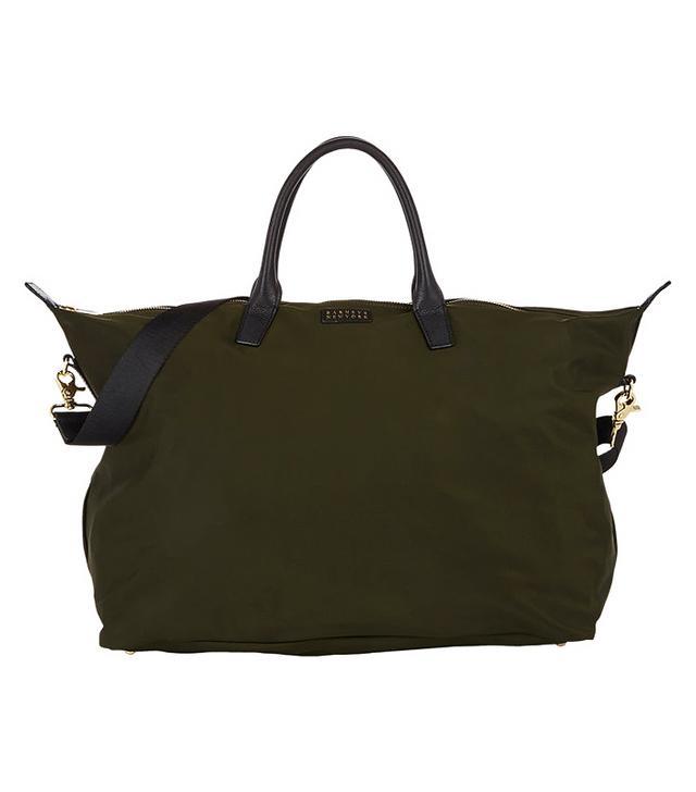 Barneys New York Medium Weekender Bag