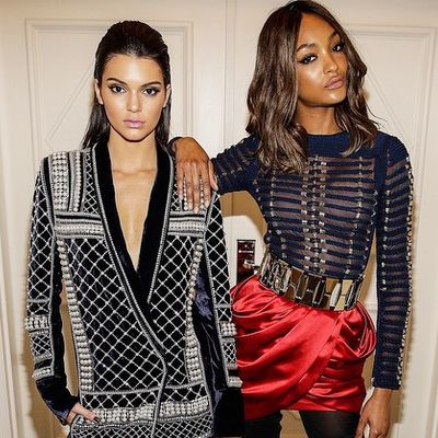 Why the H&M Balmain Collaboration Will Be Different From the Others