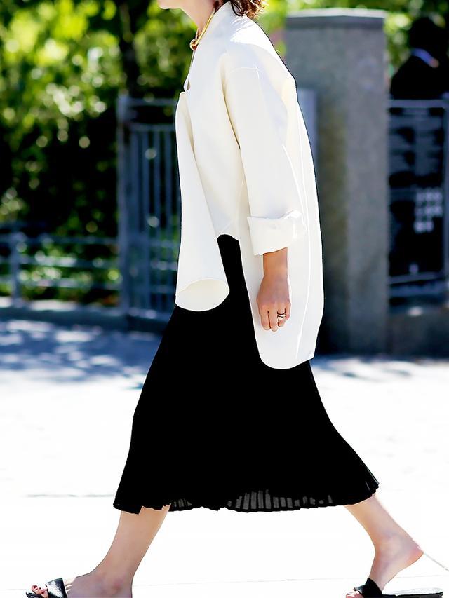 What Minimalist Style Really Looks Like In 2015 Whowhatwear Au