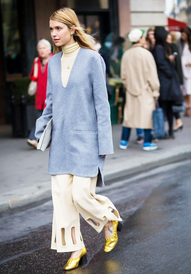 What Pared-Back Style Really Looks Like in 2015