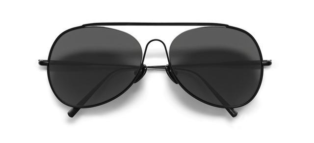 Acne Studios Large Spitfire Sunglasses