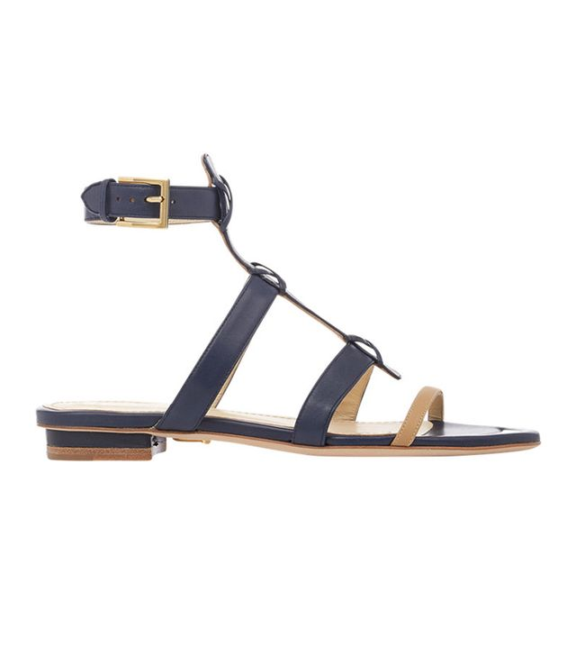 Maiyet Multi-Strap Gladiator Sandals