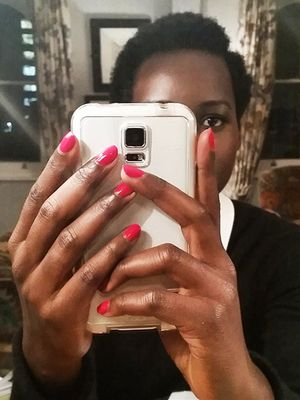 Found! The Exact Nail Polish Colors Celebs Are Loving Lately