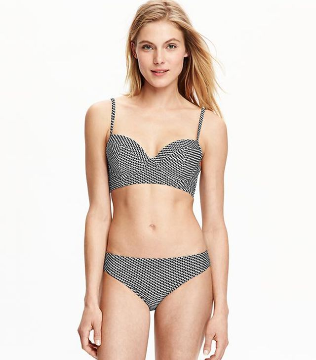 Old Navy Balconette Bikini Top