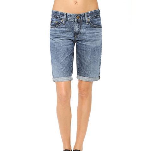 Nikki Shorts