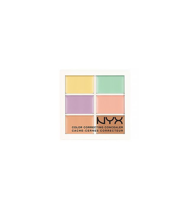 NYX Cosmetics Colour Correcting Concealor