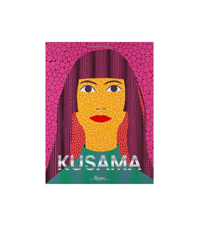 Yayoi Kusama at the Louisiana Museum of Modern Art