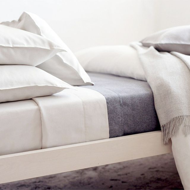 The Best Minimalist Bedding for a Serene Bedroom