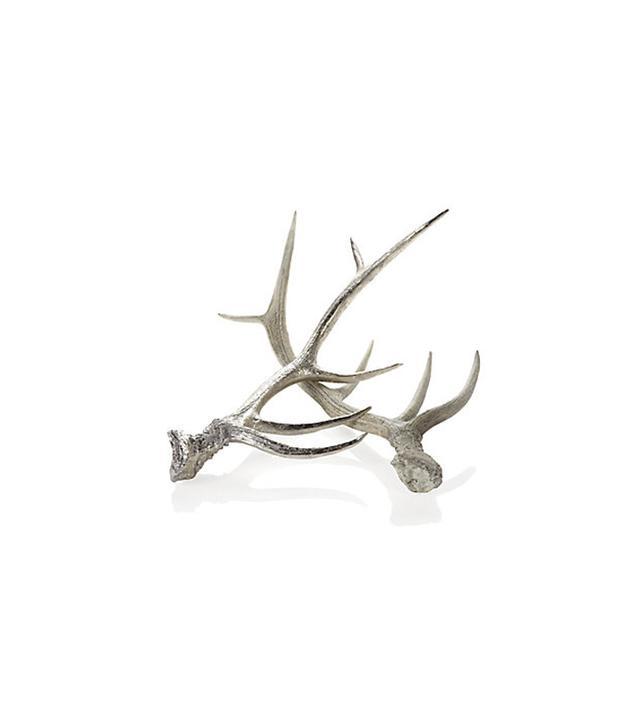 Z Gallerie Faux Deer Antler
