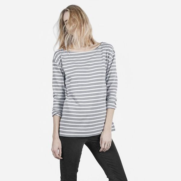 Everlane Heavyweight Tee