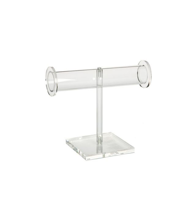 The Container Store Acrylic Bracelet Stand