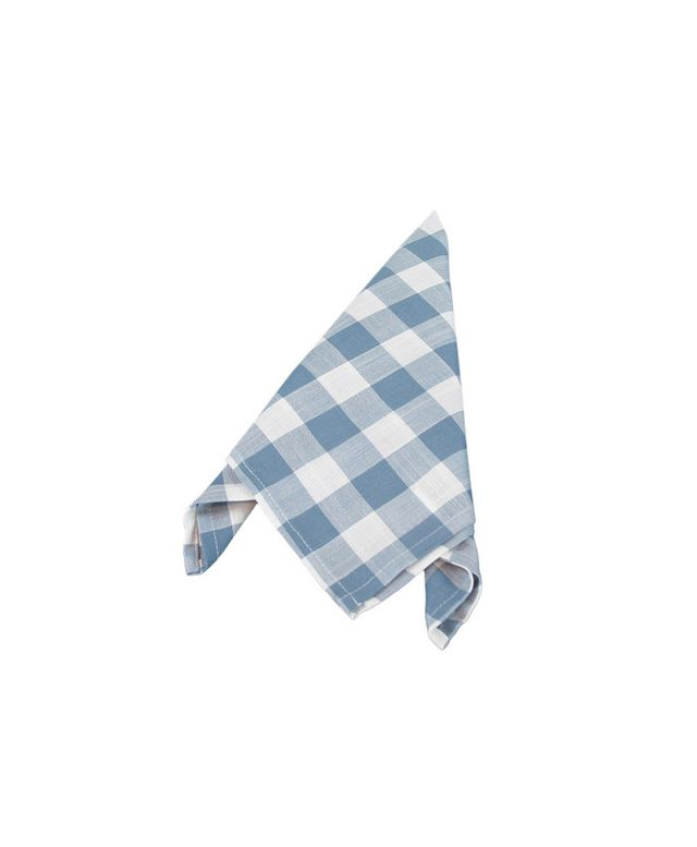 Xia Home Fashions Gingham Check Napkin