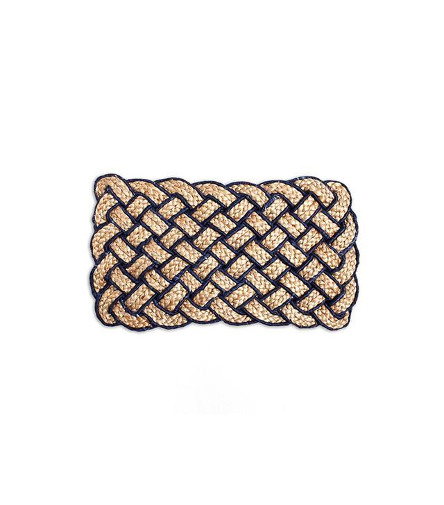 Zara Home Jute Doormat