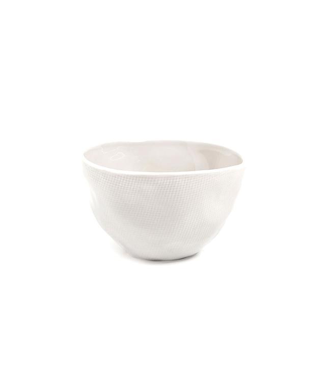 Zara Home Earthenware Bowl