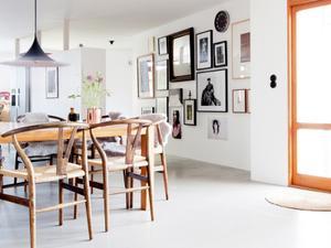 Inside a Carefully Curated European Home