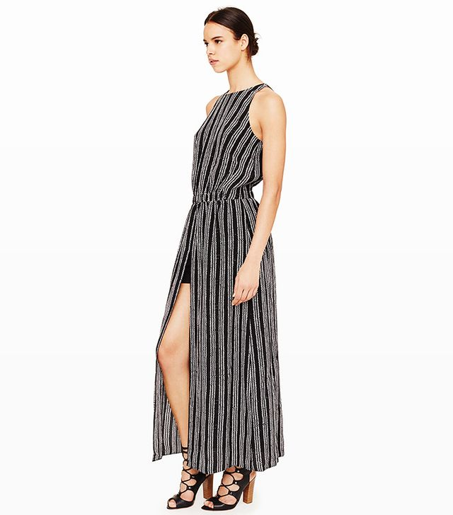 Club Monaco Avina Silk Dress