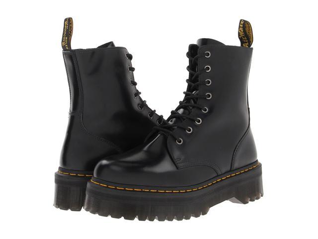 Dr. Martens Jadon 8-Eye Boots