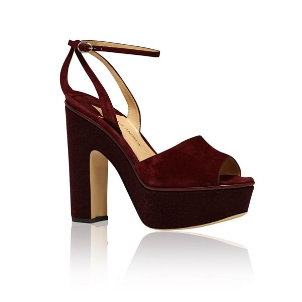 Paul Andrew Horatio Platform Sandals