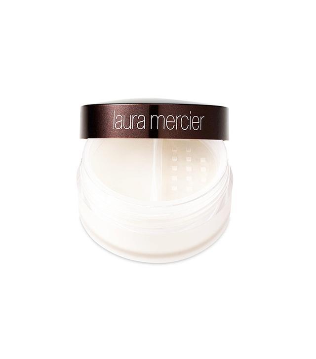 Laura Mercier's Mineral Finishing Powder