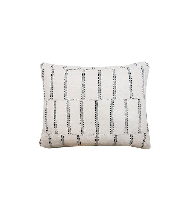 Amber Interiors Shoppe April Pillow