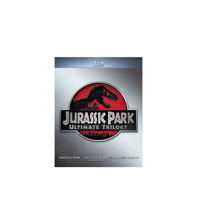 Jurassic Park: Ultimate Trilogy