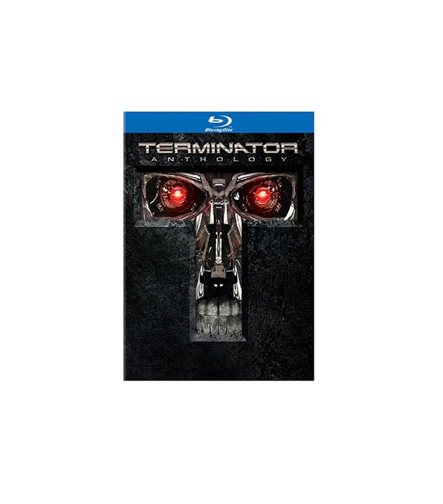 Terminator Anthology
