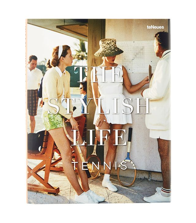 Teneues The Stylish Life Tennis