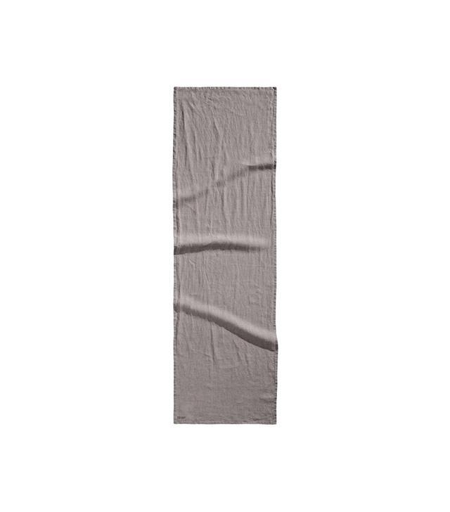 H&M Linen Table Runner