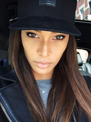 Joan Smalls on What It Takes to Make It as a Supermodel