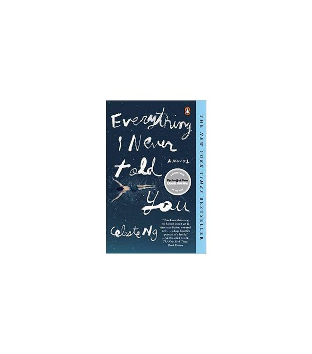 everything i never told you a novel pdf