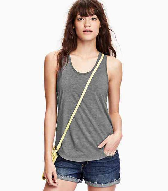 Old Navy Hi-Lo Relaxed Tank