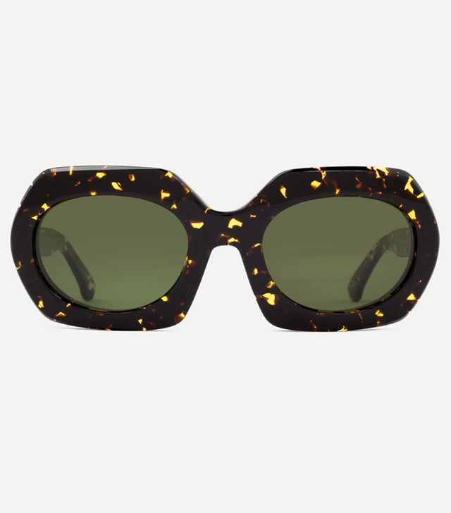 Steven Alan Montague Sunglasses
