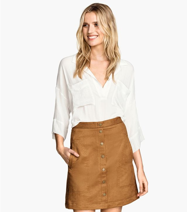 H&M Short Skirt