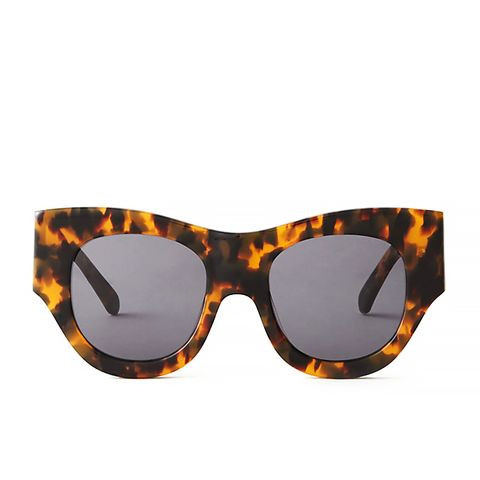 Faithful Sunglasses in Crazy Tort