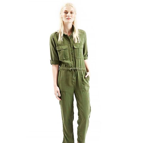 Moto Utility Boilersuit