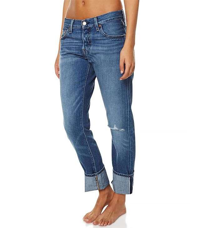 Levi's 501 Jeans in Bayside