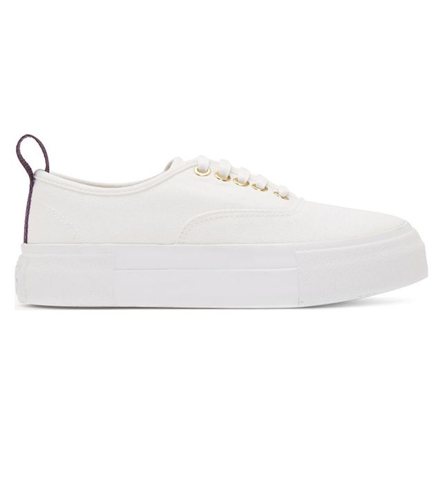 Eytys Canvas Mother Sneakers