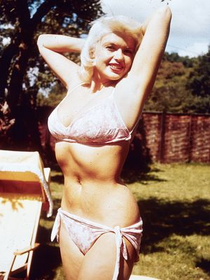 The Bathing Suits Your Favorite Style Icons Wore