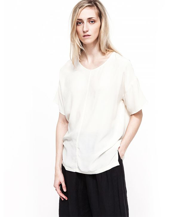 Stelen Seamed Top