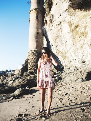 7 Cute Looks to Take You From the Beach to Happy Hour