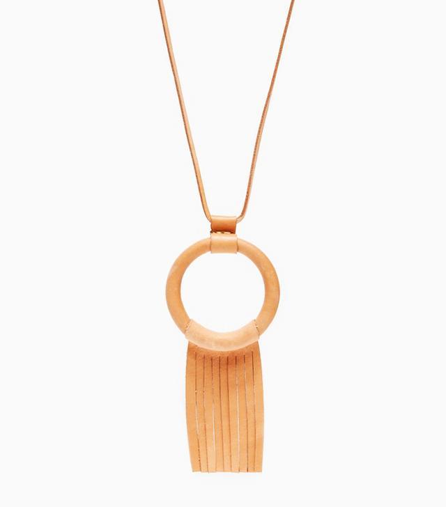 Crescioni Ritual Necklace