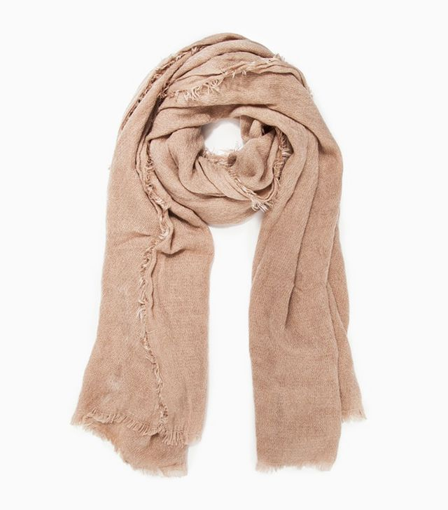 Need Supply Co. Plains Scarf
