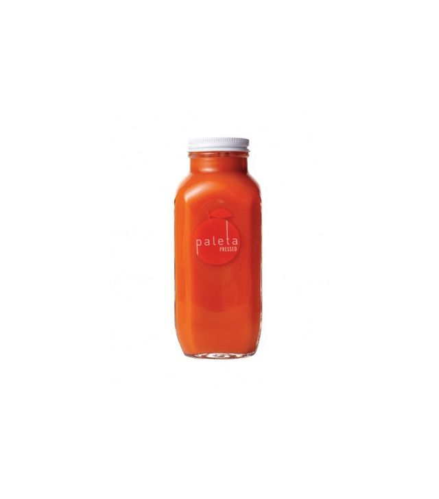Paleta Cold Pressed Juice