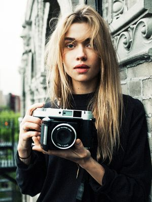 The Top 5 Secrets of the Most Photogenic Girls